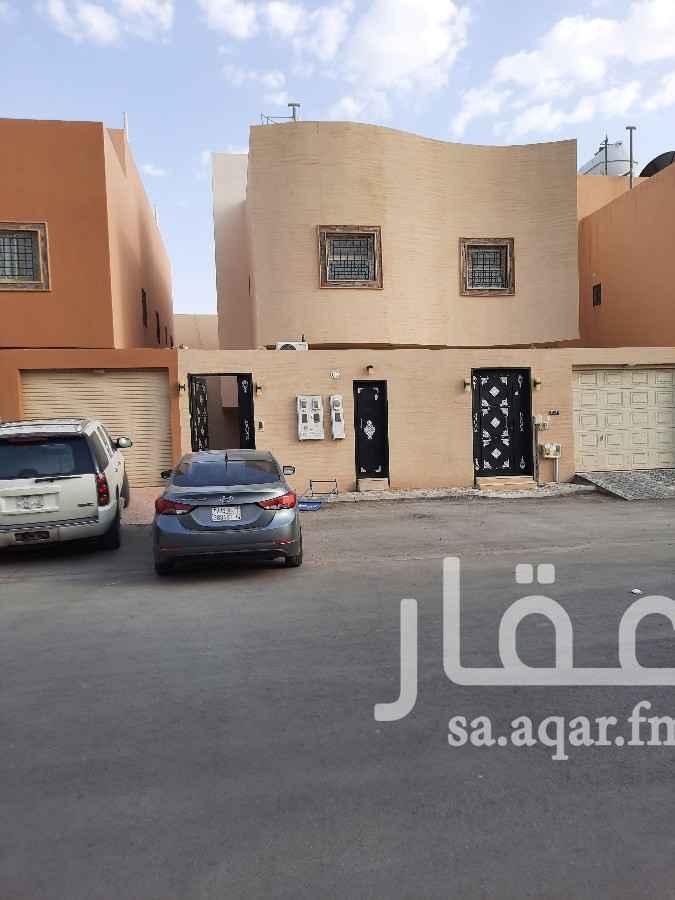دور للإيجار في شارع السليمانية ، حي العقيق ، الرياض ، الرياض