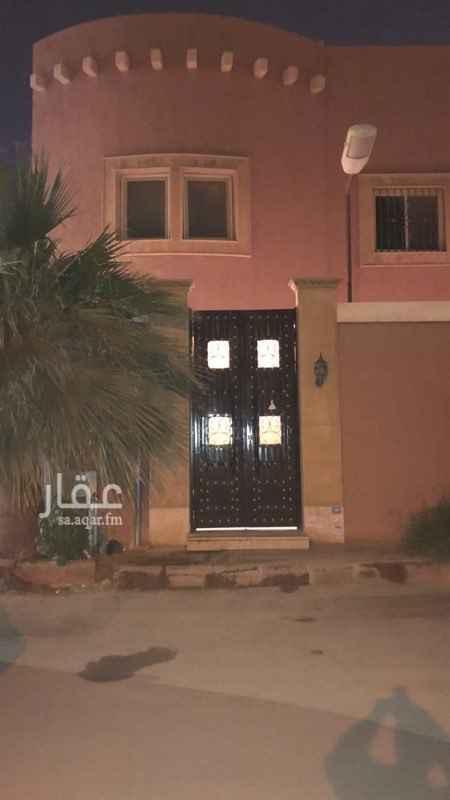 فيلا للبيع في شارع عمرو بن قدامة ، حي غرناطة ، الرياض ، الرياض