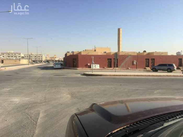 استراحة للبيع في حي طويق ، الرياض ، الرياض