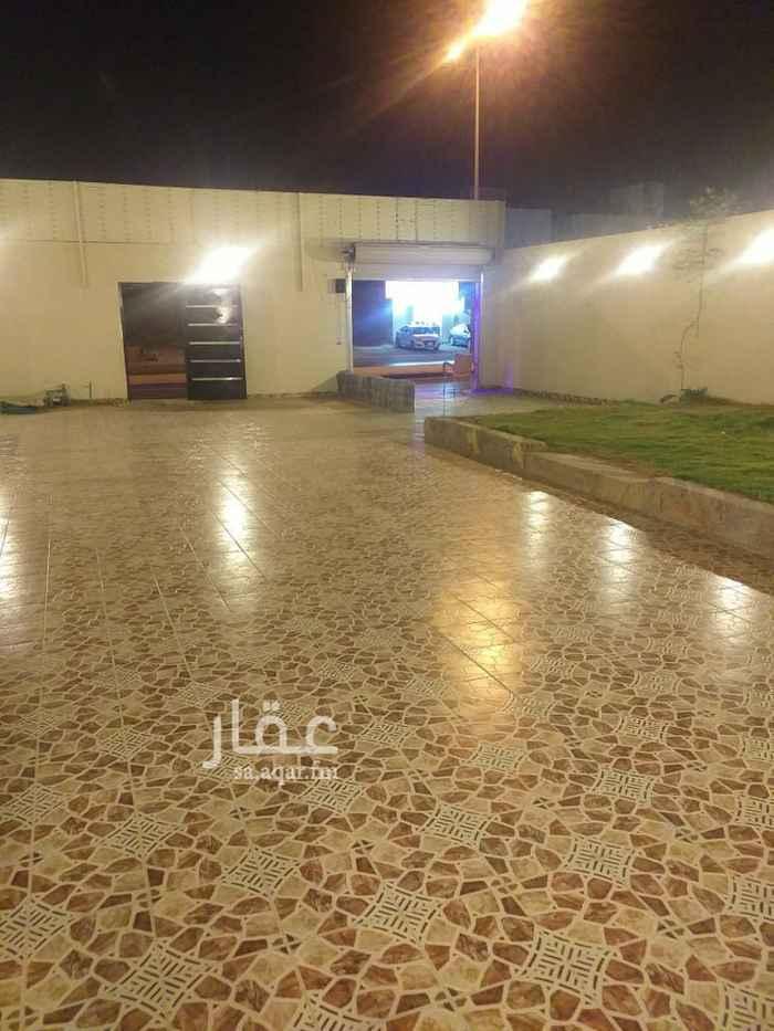 استراحة للبيع في حي ، شارع التوحيد ، حي ظهرة نمار ، الرياض ، الرياض