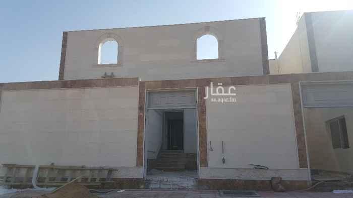 عمارة للبيع في شارع عثمان بن عامر الثقفي ، حي قلعة مخيط ، المدينة المنورة