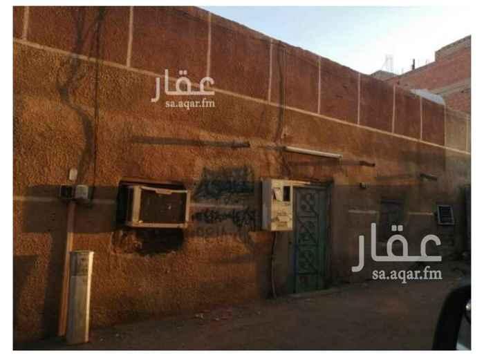 بيت للإيجار في شارع سليم بن عتر التجيبي ، حي بني ظفر ، المدينة المنورة