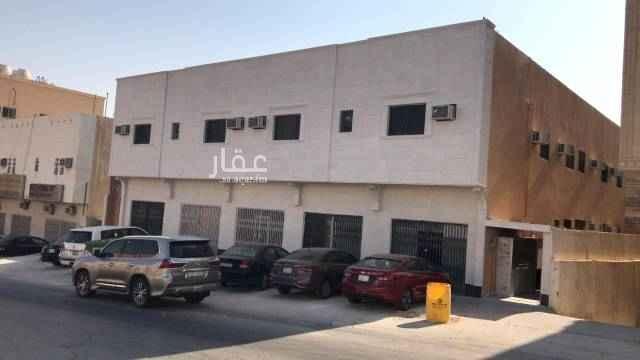 عمارة للبيع في شارع الامير بندر بن عبدالعزيز ، حي النهضة ، الرياض