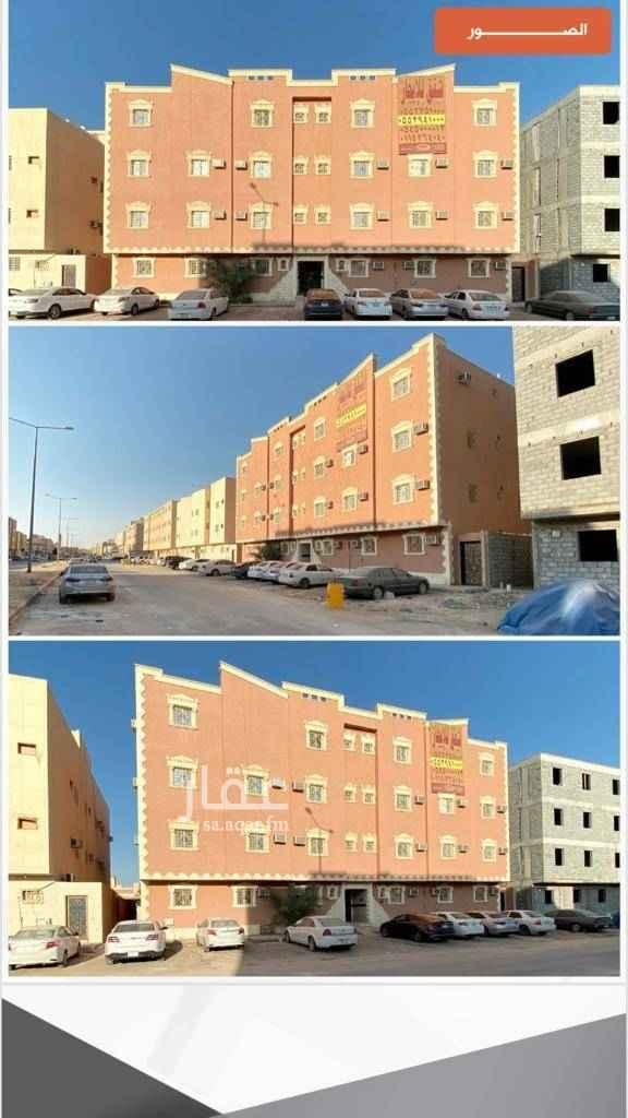 عمارة للبيع في شارع صامطة ، حي ظهرة لبن ، الرياض