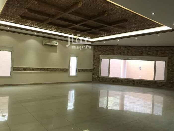 فيلا للإيجار في شارع عبد الله بن المهاجر ، حي البساتين ، جدة ، جدة