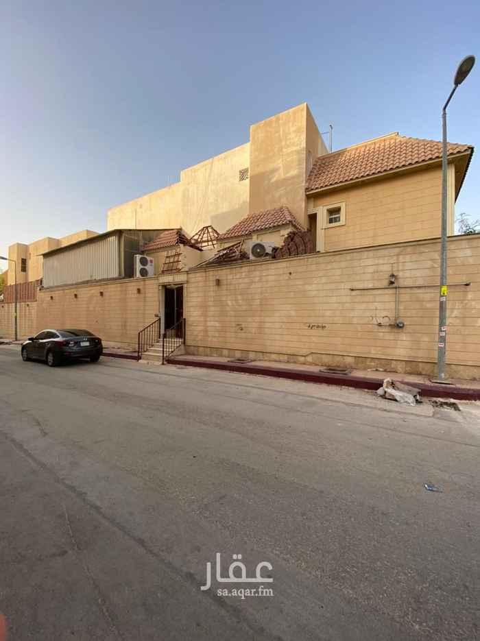 فيلا للبيع في شارع قس بن ساعدة ، حي الملك فيصل ، الرياض ، الرياض