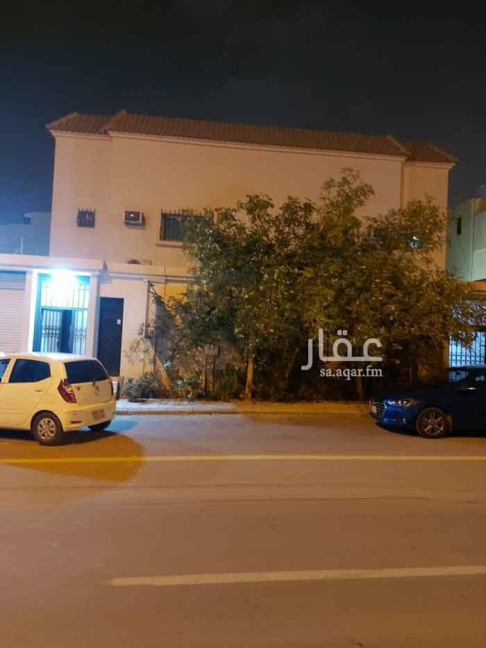 فيلا للإيجار في شارع الانتصار ، حي العقيق ، الرياض ، الرياض