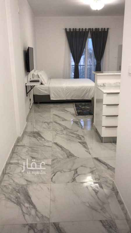 شقة للإيجار في مدينة الملك عبد الله الاقتصادية
