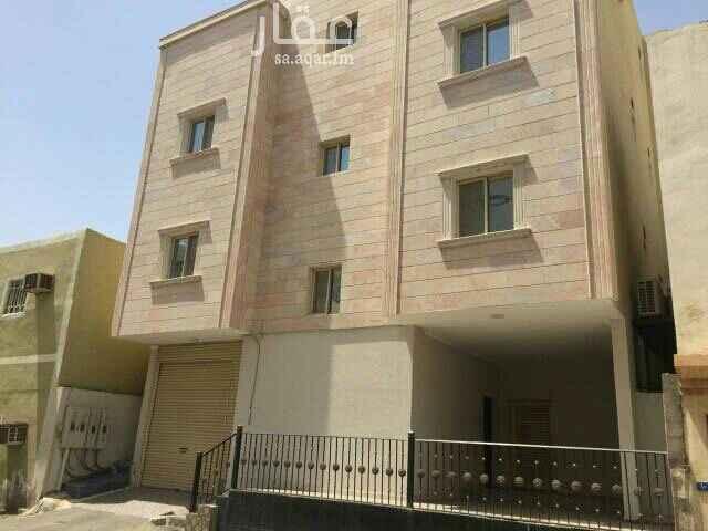 شقة للإيجار في شارع محمود الزنجاني ، حي الربوة ، جدة