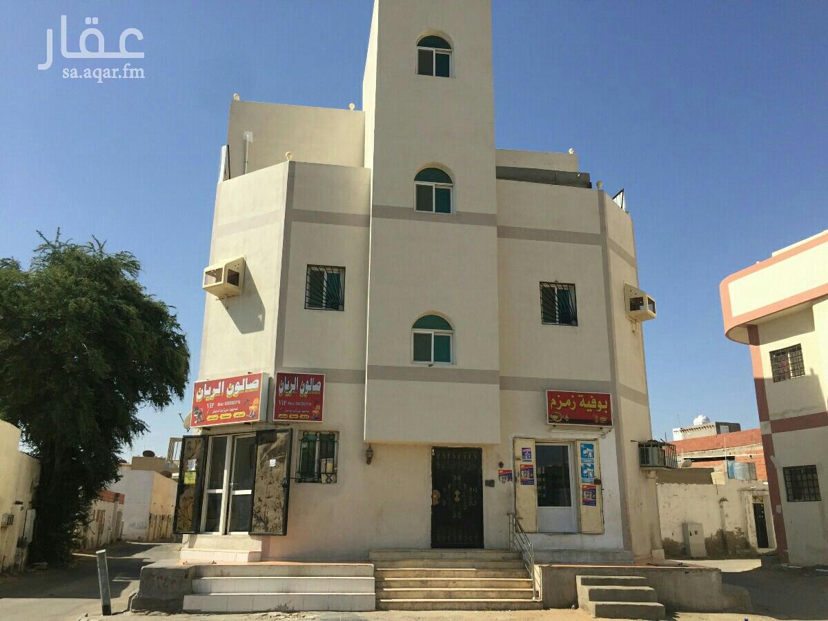 شقة للإيجار في شارع وادي الفرات ، حي العزيزية ، جدة