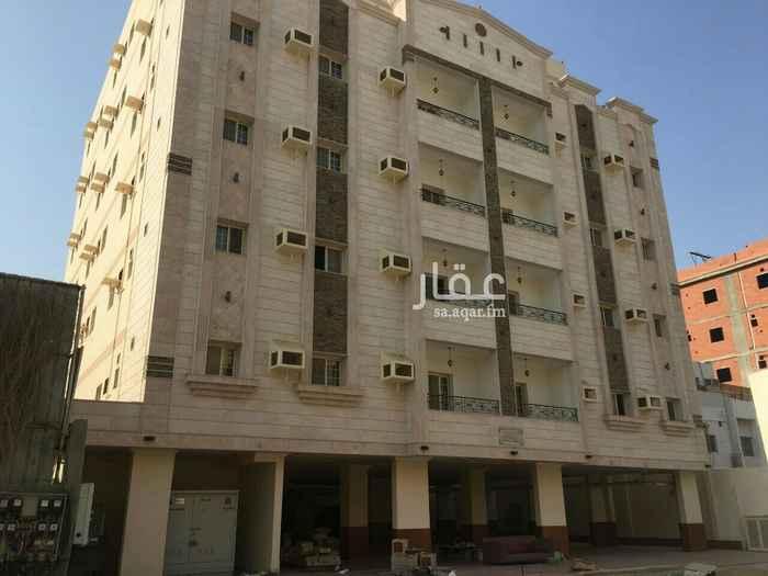 شقة للإيجار في شارع البلاغه ، حي مشرفة ، جدة