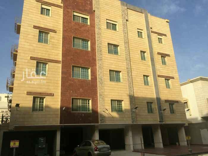 شقة للإيجار في شارع سويبط بن عمرو ، حي الربوة ، جدة