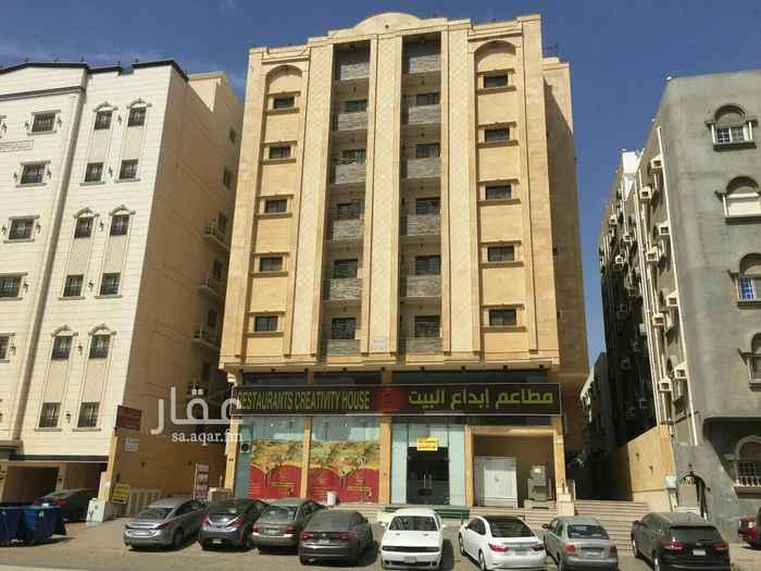 شقة للإيجار في شارع ايمن بن خريم ، حي الصفا ، جدة ، جدة