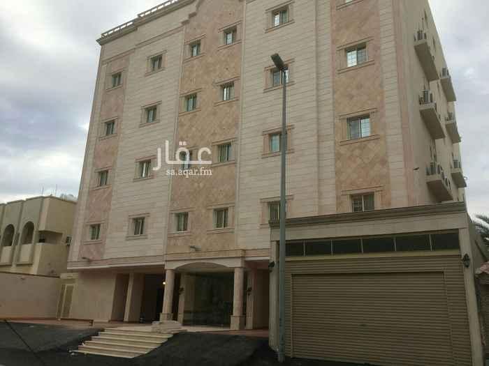 شقة للإيجار في شارع صفوان بن المعطل ، حي النزهة ، جدة ، جدة