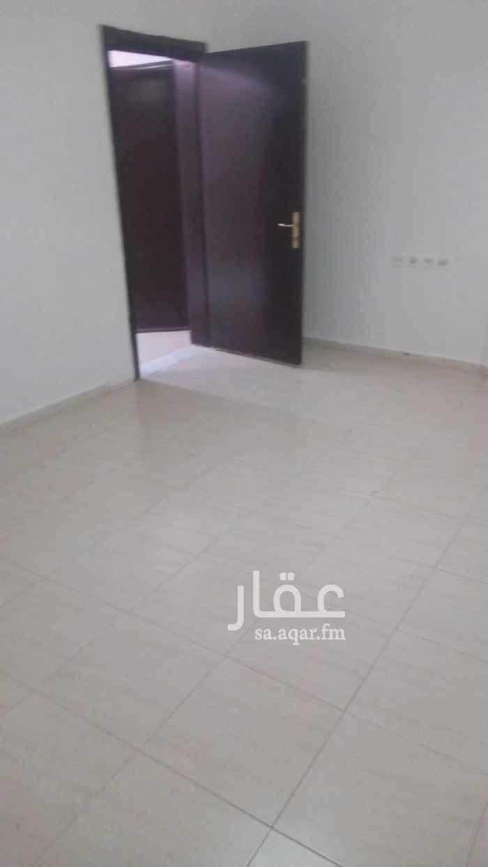 شقة للإيجار في شارع صالح نافذ عودة ، حي الشهداء ، الرياض