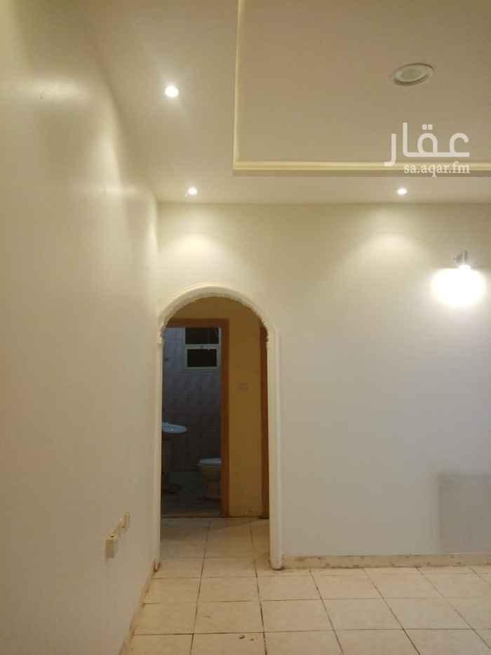 شقة للإيجار في شارع النجاح ، حي اشبيلية ، الرياض