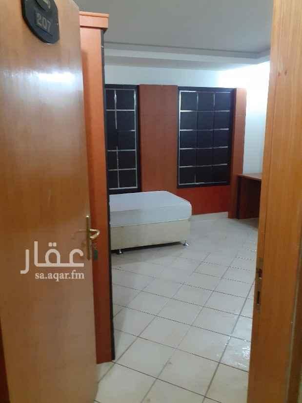 شقة للإيجار في شارع هارون الرشيد ، حي الجزيرة ، الرياض