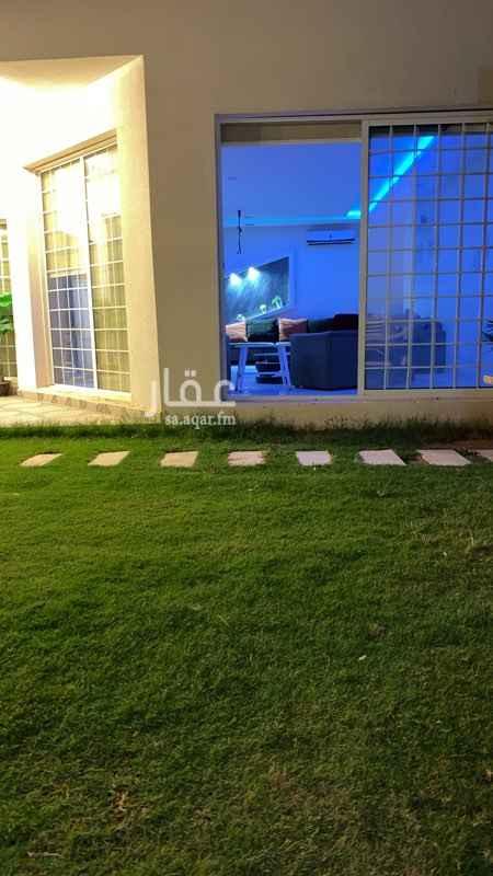 استراحة للإيجار في حي مطار الملك خالد الدولي ، الرياض