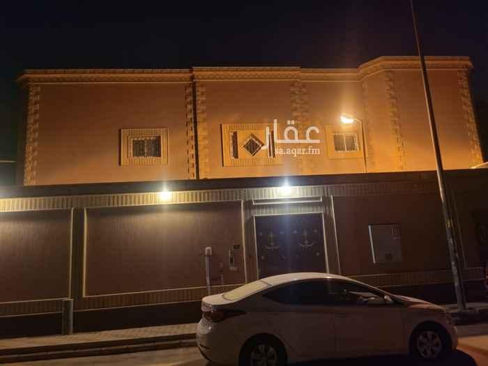 فيلا للبيع في شارع الصحراء المغربيه ، حي الخزامى ، الرياض ، الرياض