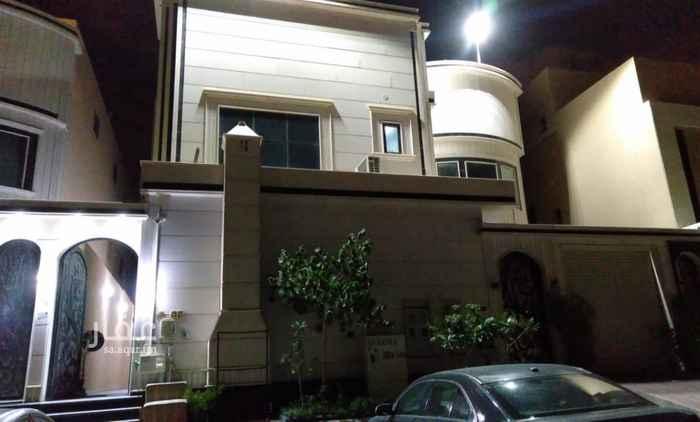 فيلا للبيع في شارع رقم 518 ، حي النرجس ، الرياض ، الرياض