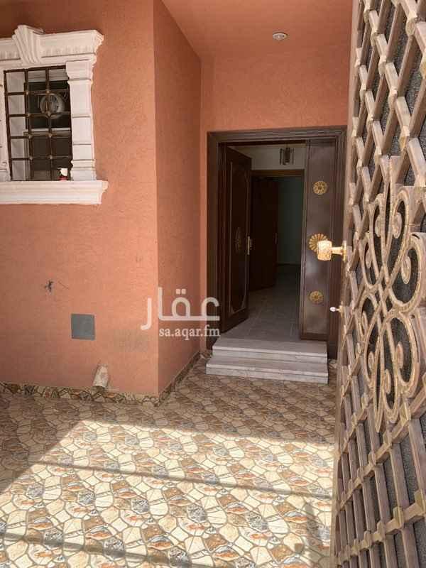 دور للإيجار في شارع الامير منصور بن عبدالعزيز ، حي العليا ، الرياض ، الرياض