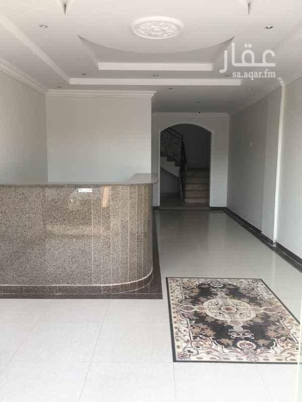 عمارة للإيجار في طريق ابو عبيدة عامر بن الجراح, السعادة, الرياض