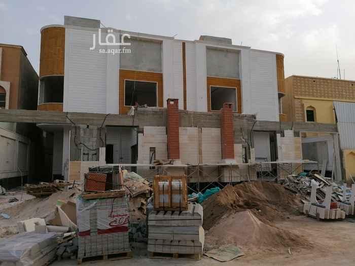 فيلا للبيع في شارع الظلال ، حي طويق ، الرياض ، الرياض
