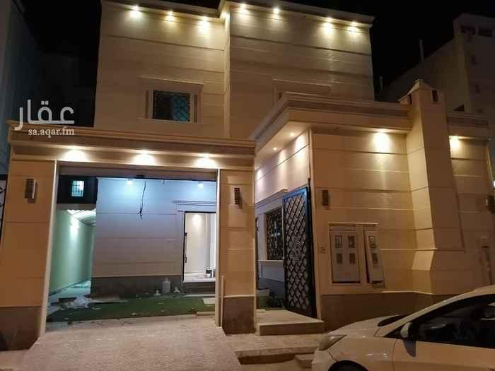 فيلا للبيع في شارع ابي الحسن الحميدي ، حي طويق ، الرياض ، الرياض