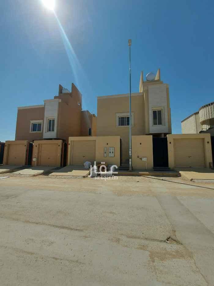 فيلا للبيع في شارع الديوان ، حي النرجس ، الرياض