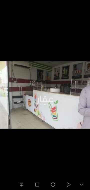 محل للبيع في شارع باخشب ، حي الفيحاء ، جدة