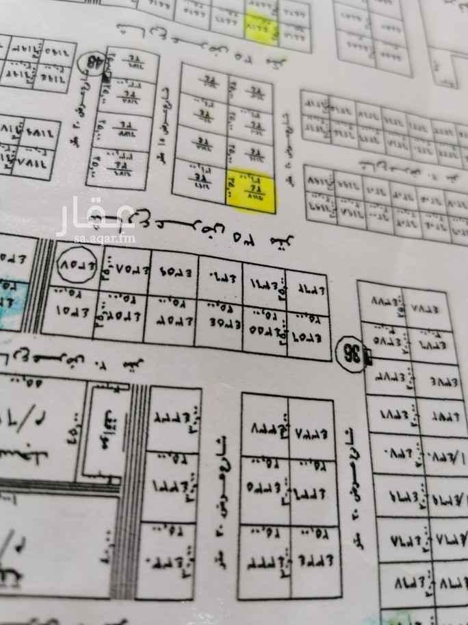 أرض للبيع في حي ، شارع نور الدين أرسلان ، حي المهدية ، الرياض ، الرياض