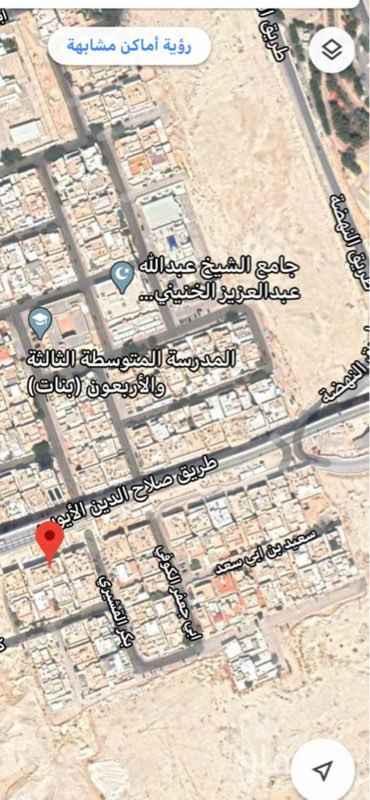 عمارة للبيع في طريق صلاح الدين الأيوبي ، حي الصفا ، الرياض ، الرياض