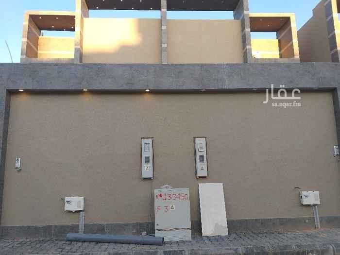 فيلا للبيع في شارع الجلة ، حي هجرة لبن ، الرياض ، الرياض
