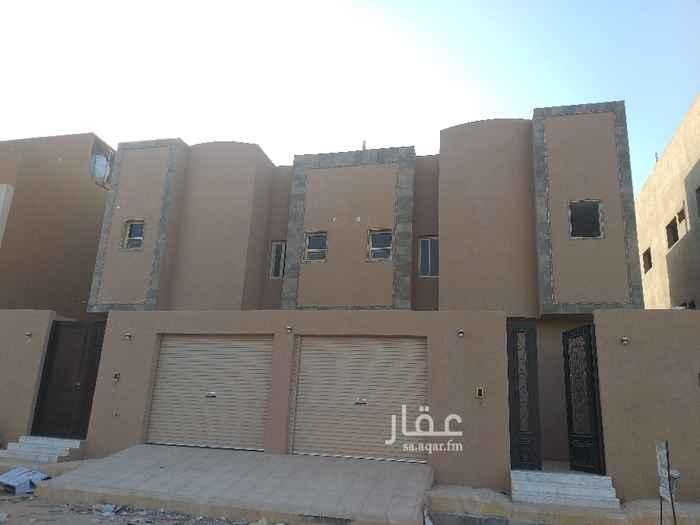 فيلا للبيع في شارع الحلة ، حي هجرة لبن ، الرياض ، الرياض