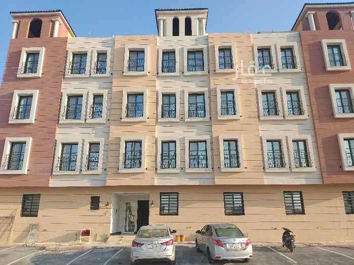شقة للبيع في شارع الخزرج ، حي هجرة لبن ، الرياض ، الرياض