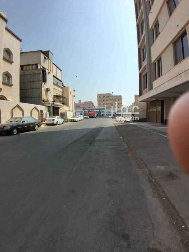 مستودع للإيجار في شارع الارقم بن الحارث ، حي الصفا ، جدة