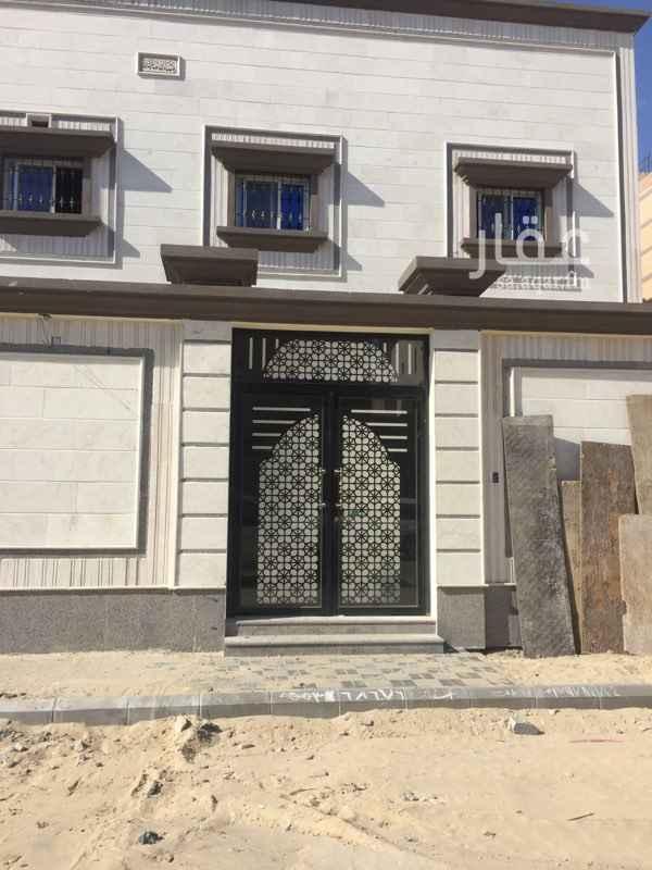 عمارة للبيع في شارع أبو حماد الأنصاري ، حي طيبة ، الدمام ، الدمام
