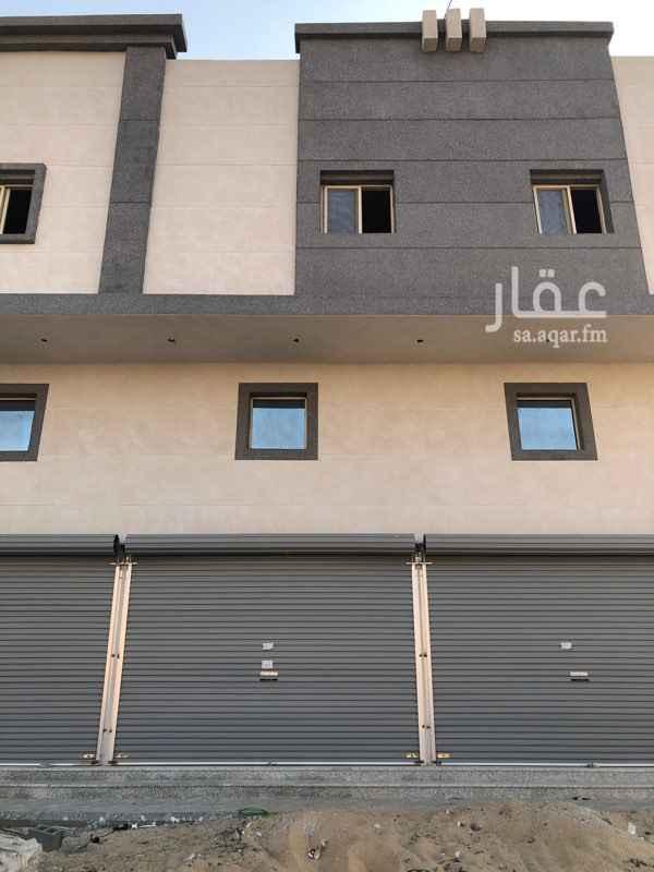 عمارة للإيجار في شارع 49ج ، حي طيبة ، الدمام ، الدمام