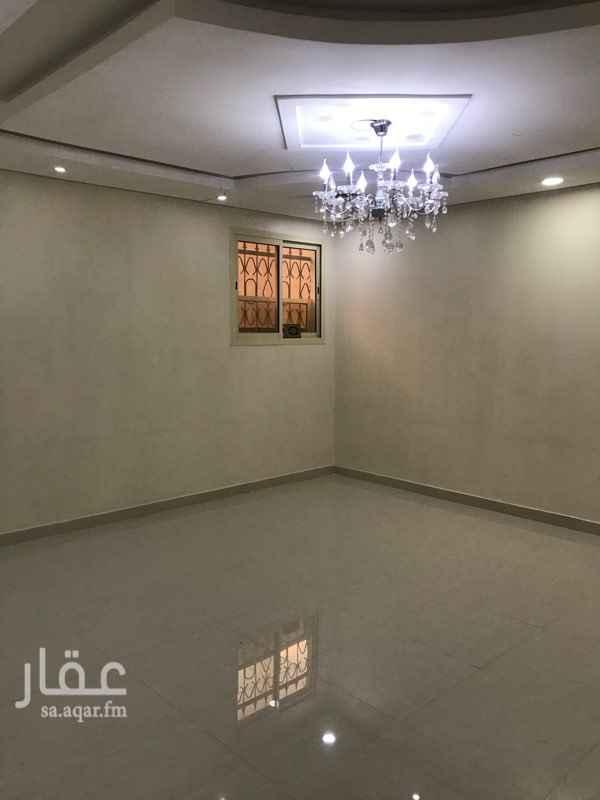 شقة للإيجار في شارع القرية ، حي ظهرة لبن ، الرياض