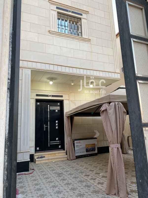 دور للإيجار في شارع ناوان ، حي ظهرة لبن ، الرياض