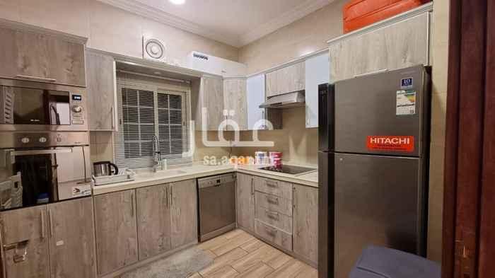 شقة مفروشة في شارع الصفا ، حي النهضة ، جدة ، جدة