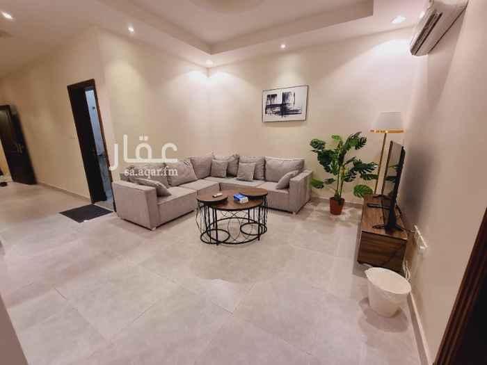 شقة مفروشة في طريق الملك عبدالعزيز ، حي النهضة ، جدة ، جدة