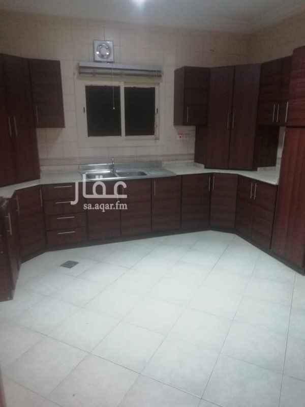 شقة للإيجار في شارع ابو عبيده الديلي ، حي الزهراء ، جدة ، جدة