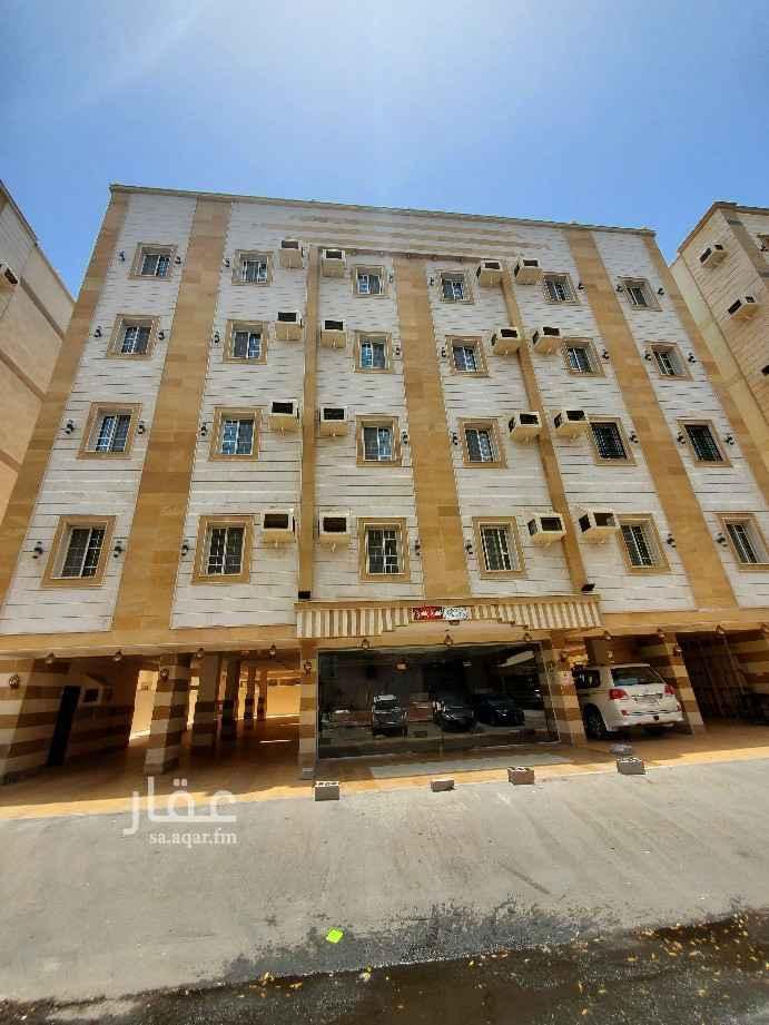شقة للإيجار في شارع السعدي ، حي البوادي ، جدة ، جدة