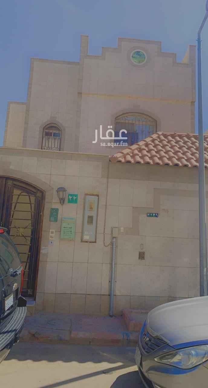 فيلا للبيع في شارع الحاتمية ، حي النفل ، الرياض ، الرياض