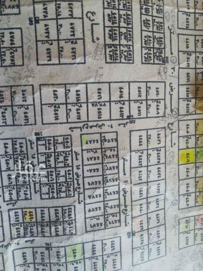 أرض للبيع في شارع احمد بن عمرو بن السرح ، حي النرجس ، الرياض