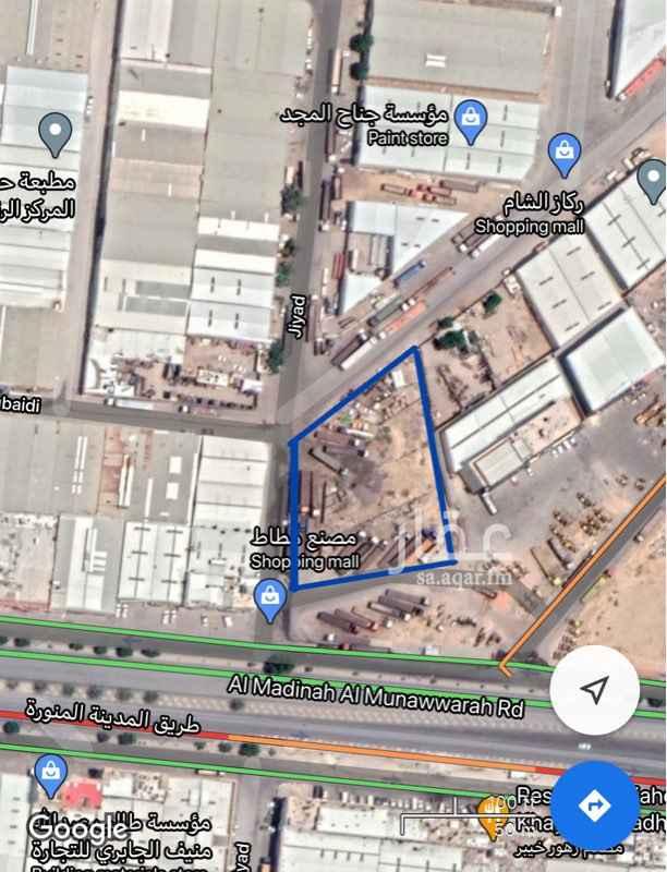 أرض للبيع في شارع الخضراء ، حي الفاروق ، الرياض ، الرياض