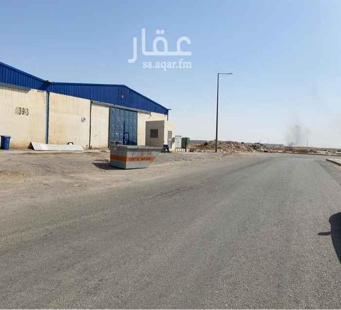 مستودع للإيجار في حي المشاعل ، الرياض ، الرياض