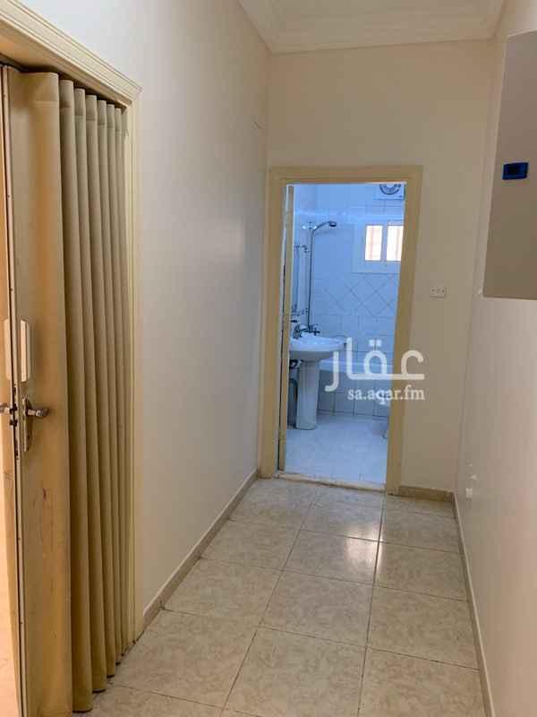 شقة للإيجار في شارع ابن حبيب البغدادي ، حي النسيم ، جدة