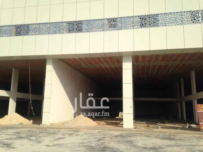 محل للإيجار في طريق ديراب الفرعي ، حي المروة ، الرياض